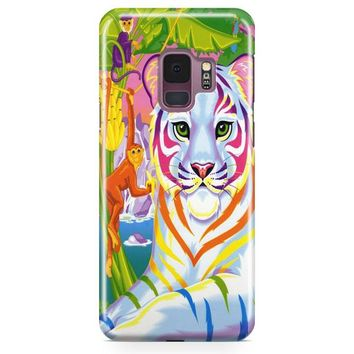 Lisa Frank Samsung Galaxy S9 Plus Case | Casefantasy