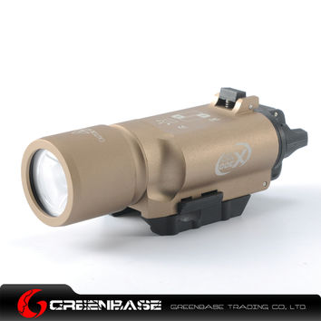 Tactical X300 Ultra LED Handgun Light