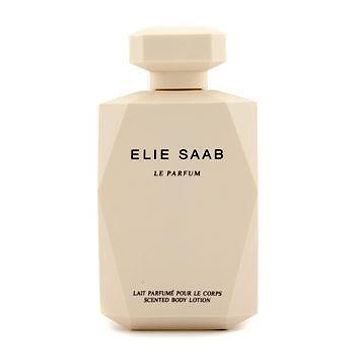 Le Parfum Scented Body Lotion