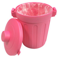 New Products - AFG - Pink Locking Trash Can | AsianFoodGrocer.com, Shirataki Noodles, Miso Soup
