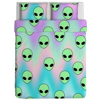 ALIENS BEDDING