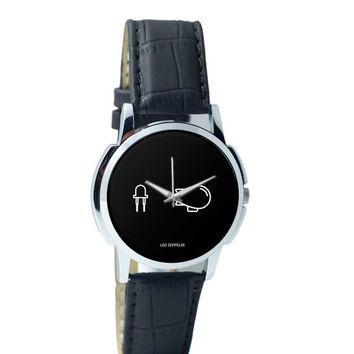 Led Zeppelin Wrist Watch