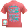 Girlie Girl Originals For I Know the Plans Hope & Future JEREMIAH 29:11 Christian Bright T Shirt