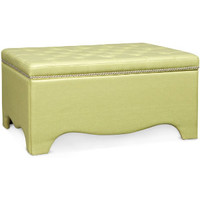 Alyssa Lime Uph Storage Bench | Upholstered Beds | Bedrooms | Art Van Furniture - the Midwest's #1 Furniture & Mattress Stores