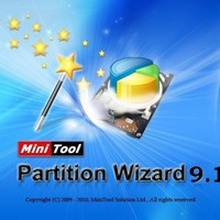 Minitool Partition Wizard 9.1 Crack and Serial key Download