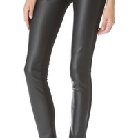 Club Monaco Tasha Leggings | SHOPBOP | Use Code: INTHEFAMILY25 for 25% Off