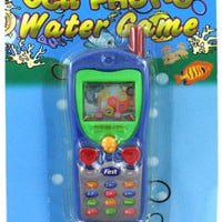 Cell Phone Water Game Case Pack 24