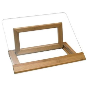 Lipper International Cookbook Holder
