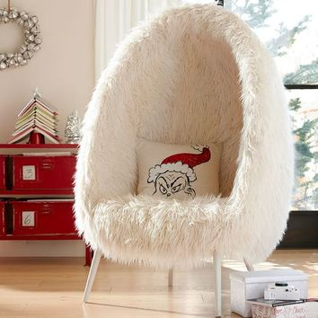 Furlicious Cave Chair