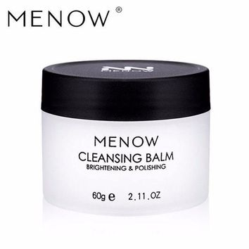 ESBON Menow Brand Makeup Remover gel Acne Treatment Blackhead Remover Peel Off Black Head Anti Acne Charcoal Face Mask Skin care L1614