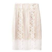 Valentine lace pencil skirt | Lover | MATCHESFASHION.COM