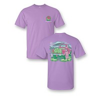 SALE Sassy Frass Melons for Sale Truck Watermelon Girlie Bright T Shirt
