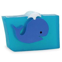 BLUE WHALE Bar Soap