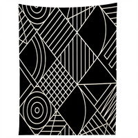 Fimbis Whackadoodle Tapestry