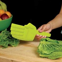 Karate Lettuce Chopper - 2Shopper, Inc.