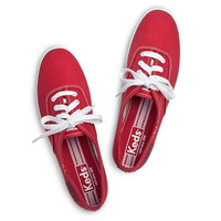 Taylor Swift's Limited Edition RED Keds | Keds.com