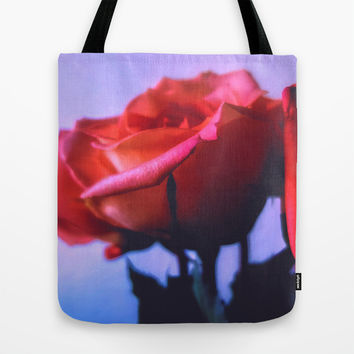Notice Me Tote Bag by DuckyB (Brandi)
