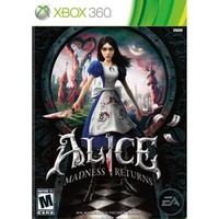 ALICE MADNESS RETURNS - Walmart.com