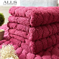 Fashion Luxury sectional sofa cover couch covers L shaped sofa slipcover armrest backrest loveseat cover