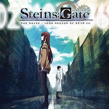 J. Michael Tatum & Trina Nishimura & Colleen Clinkenbeard-Steins;Gate: The Movie - Load Region of Deja Vu