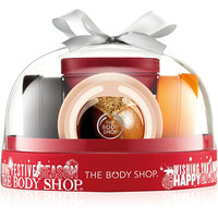 Snow Globe Mini Body Butter Gift Set