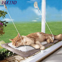 Cat Cushion Window Perching Hammock