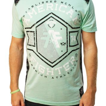 American Fighter Men's Macmurray Graphic T-Shirt