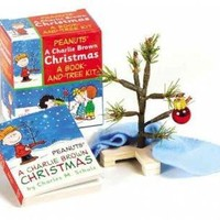 A Charlie Brown Christmas: A Book-and-Tree Kit