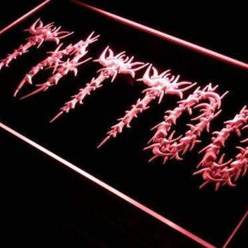 Tattoo Lure Neon Sign (LED)