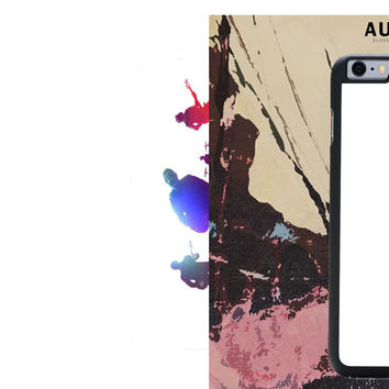 U2 The Miracle Of Joey Ramone IPhone 6S Plus Case Auroid