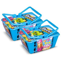 Shopkins 2-Pack in Basket - Season 1 [Set of 2]