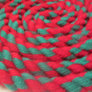 Energy and Hope Red and Green Jump Rope