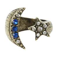 Moon Star Bling Ring