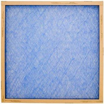 "EZ Flow II 10055-011420 Spun Fiberglass Disposable Furnace Filter, 14"" x 20"" x 1"""