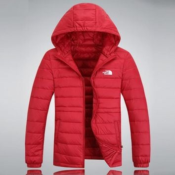 The north face new Men's down jacket