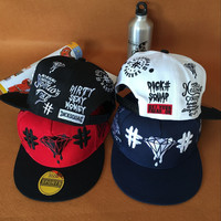 Hip-hop Hats Hot Sale Couple Fashion Autumn Baseball Cap [9730959811]