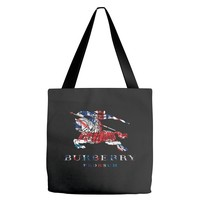 burberry london Tote Bags