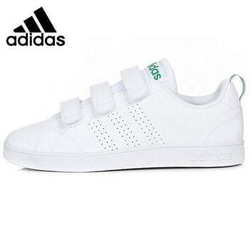 Original New Arrival 2018 Adidas Neo Label VS ADVANTAGE CLEAN Unisex Skateboarding Shoes Sneakers