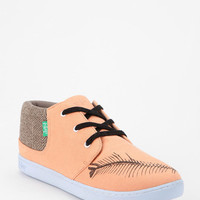 KEEP X Bon Iver Herringbone Lace-Up Sneaker