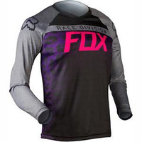 Fox Racing Women's Switch Silvah Jersey