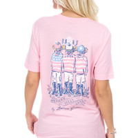 American Derby Days - Short Sleeve