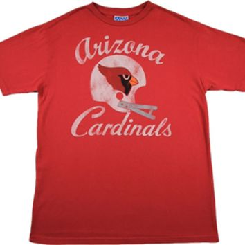 NFL Arizona Cardinals T-Shirt by Junk Food |Vintage Sports Team Shirt