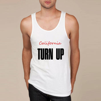 California Rep Yo State Tank Top