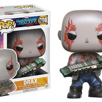 Drax Funko Pop! Guardians of the Galaxy Vol. 2