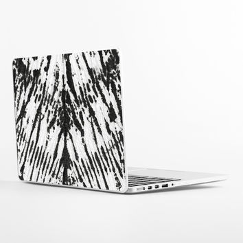 Splattered Throughout Laptop Skin