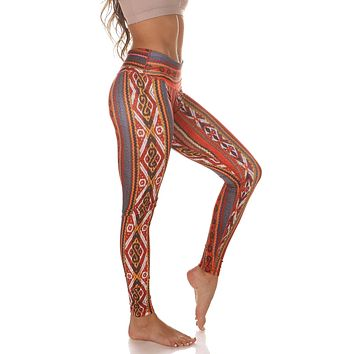 Kaya Legging - Prints