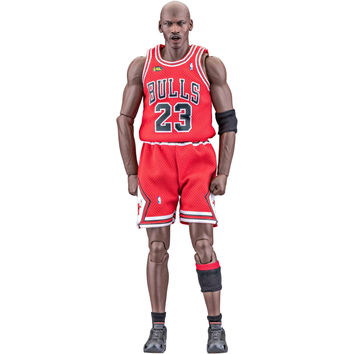 Enterbay Michael Jordan Series 2 #23 Road (The Last Shot )