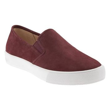 Banana Republic Womens Kayla Slip On