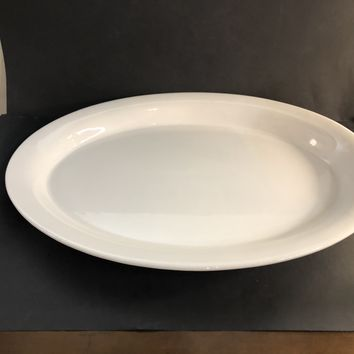 "Platter, from Food Network 21.5""W"