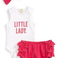 kate spade new york 'little lady' gift set (Baby Girls) | Nordstrom